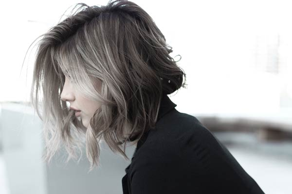 coupe femme